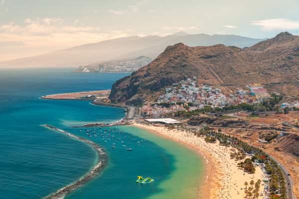Trabajar en Tenerife
