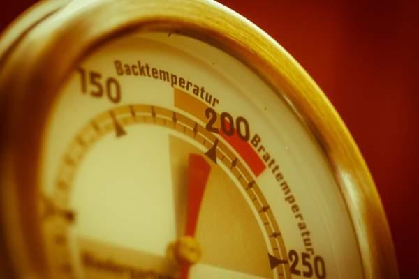 Termometre cuina